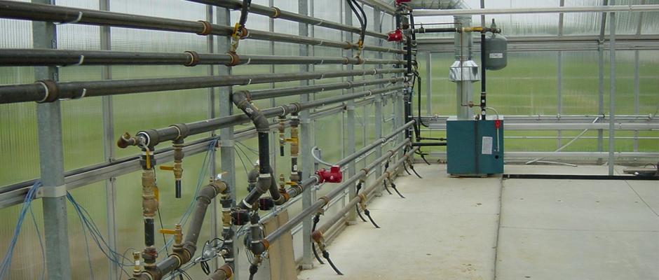 Oksijen boru hattı, motor yağı boru hattı, makina ve makine yağı boru hattı Isıtma